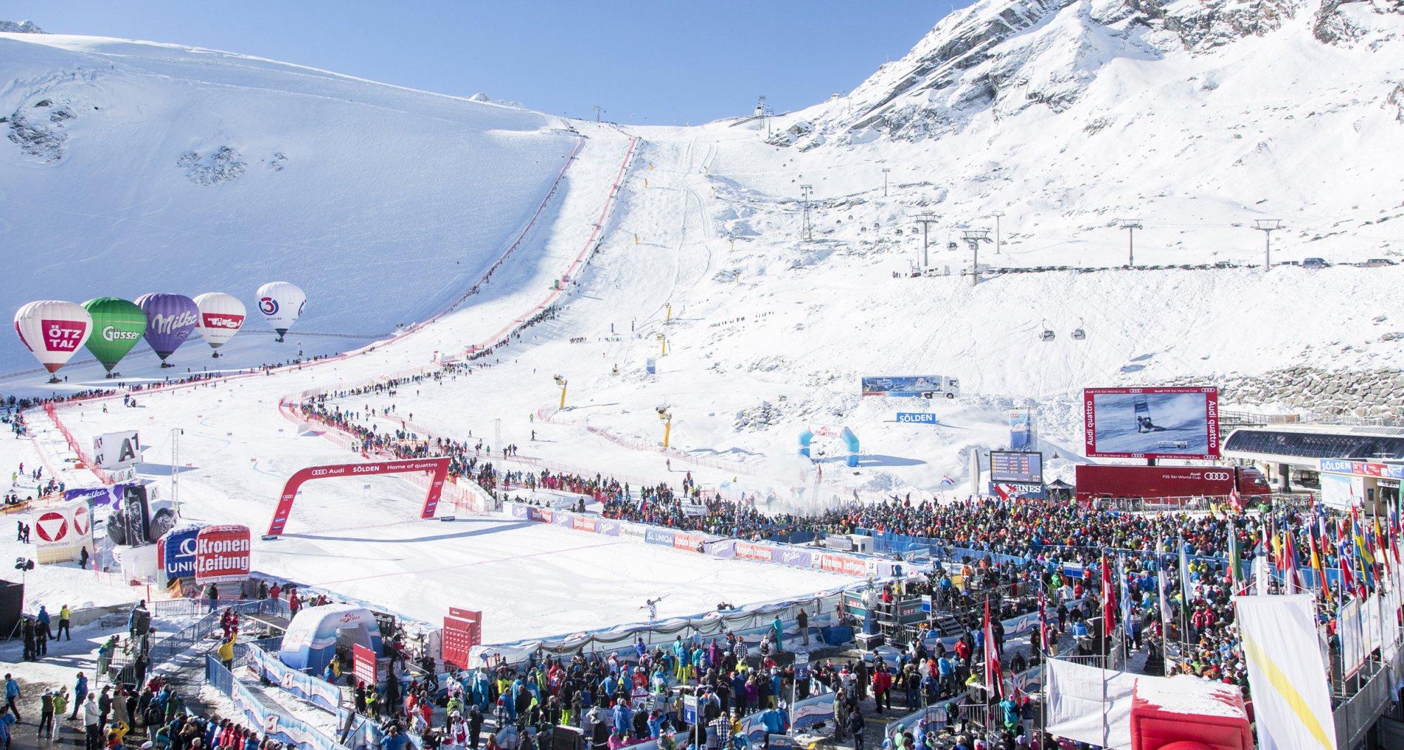 Wein am Berg 2020: Genuss-Gipfeltreffen in Slden - worlds
